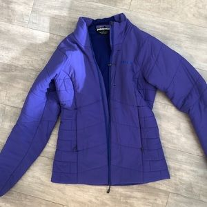 Patagonia Jackets & Coats - Patagonia Nano Air in purple in size XS